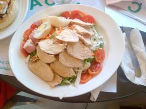 Festival Salad